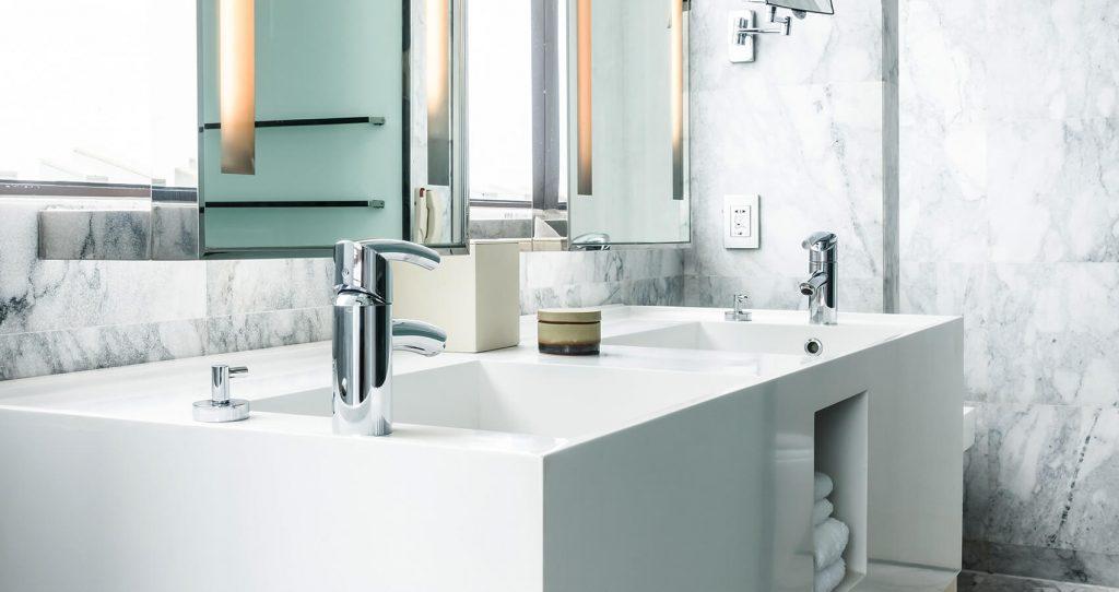 Bygger och renoverar badrum i Uppsala